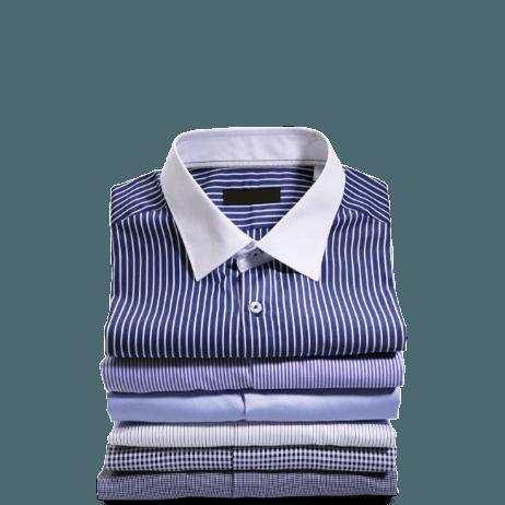 Shirt & Blouse Laundry | Mulberrys Garment Care