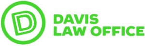 Davis Law Office logo