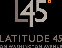 L45 logo